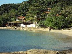 Bombinhas Beach