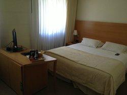 Tryp Montevideo Hotel