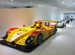 Museu da Porsche