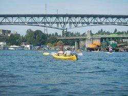 Agua Verde Paddle Club