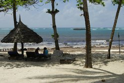 Turtle Bay Beach Club, Watamu, Kenya