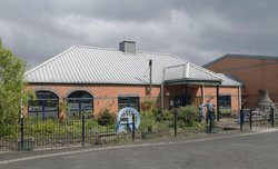 Apedale Heritage Centre