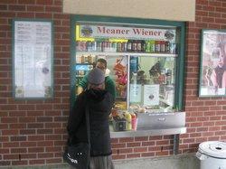 Meaner Wiener