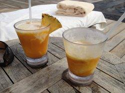Mango Lava Flow