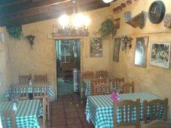 Bar Restaurante la Duquesa