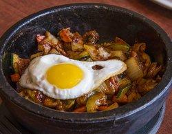 Dolsot House KTown BBQ Korean Restaurant
