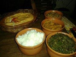 Restaurante Dona Mariquita