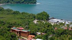 호텔 산 바다