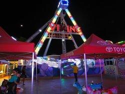 Tagada Guam Amusement Park
