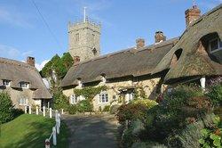 Godshill Church