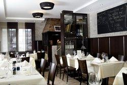 Restaurant Kaminklause