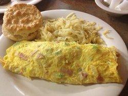 d'egg diner