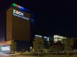 Zach Theatre