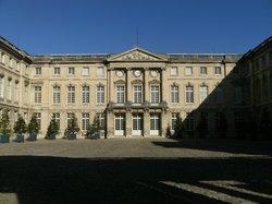 Musees et Domain Nationaux de Compiegne