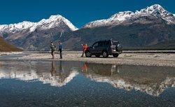 Glenorchy Journeys - Scenic Tours, Guided Walks & Transport