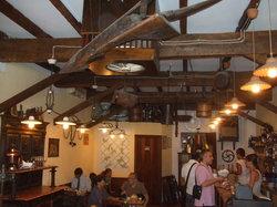 Osteria Bar La Rocca