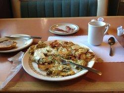 Vail Steak House Cafe & Diner