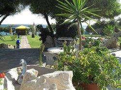 Faros restaurant (by Angelos)