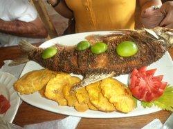 Restaurante Bar El Corral