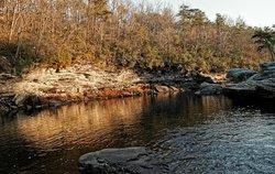 Marthas Falls