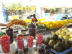El Mercado Corona