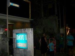 Dayu I Restaurant