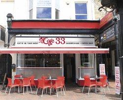 Cafe 33