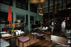 Cafe Chilli
