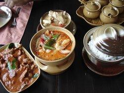 Oriental Cusine