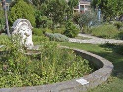 Jardin des Aromes