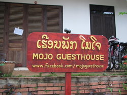 Mojo Guest house