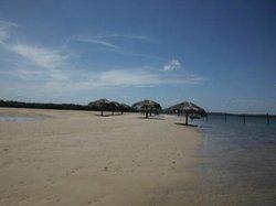 Mosqueiro beach