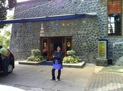 GRT Hotel entry