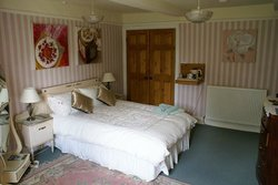 Haselor Farm Bed & Breakfast