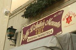 Caffe Antico Mercato