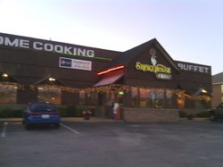 Smokehouse Grill & Buffet