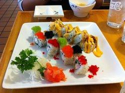 Ozeki Restaurant