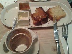 Cuisine de Bar By Poilane