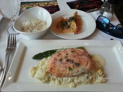 Artista Restaurant