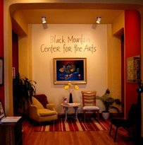 Black Mountain Center for the Arts