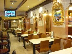 Bar-Restaurant The Times