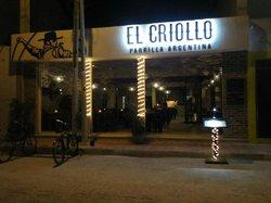 Restaurant Parrilla El Criollo