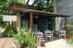 Cafe Tico Tamarindo