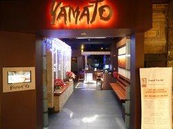 Yamato Sushi and Teppan-Yaki Restaurant
