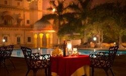Laxmi Vilas Palace Hotel