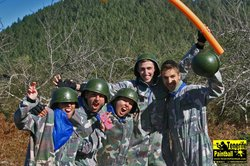 Paintball Tenerife