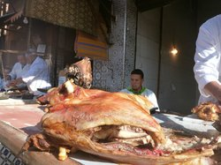 Chez Lamine Hadj Mustapha