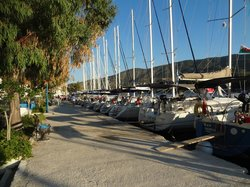 Greek Sails Yacht Charters