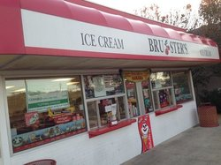 Bruster's Ice Cream