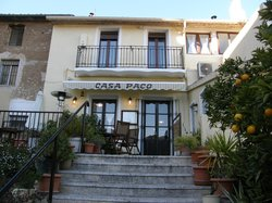 Restaurante Casa Paco